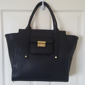 Black Peter Pilotto for Target tote